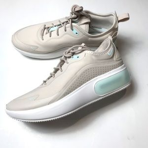 New Nike Air Max Dia Shoes Ore Tan/Teal